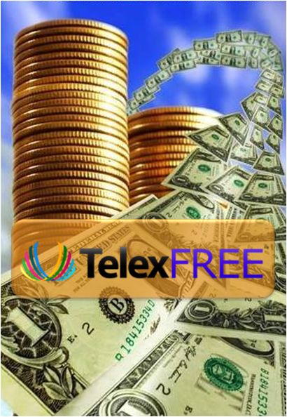 ADFamily 50 pack 99 Telexfree Call and Make Business On line