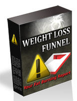 Weight Loss Funnel Ebook + Video Private Label Rights